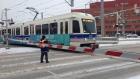 LRT testing