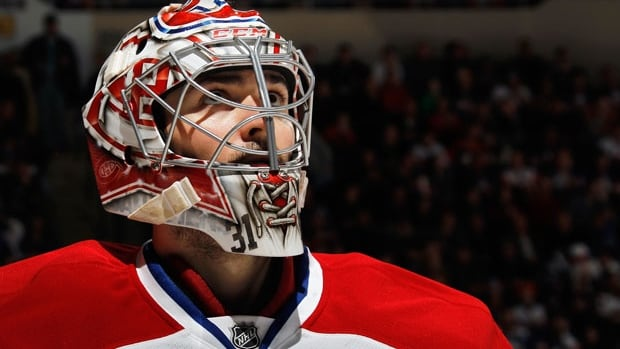 With Vezina front-runner Carey Price dominating in the crease, Montreal has its eyes on a Stanley Cup run.