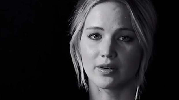 Jennifer Lawrence, Mockingjay co-stars combat Ebola ignorance in PSA
