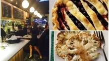 Food trends in Calgary 2015