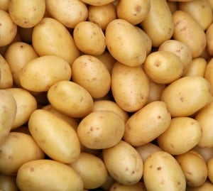 108557030 Shutterstock potatoes