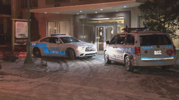 An elderly woman is dead after a fire in her Westmount apartment.