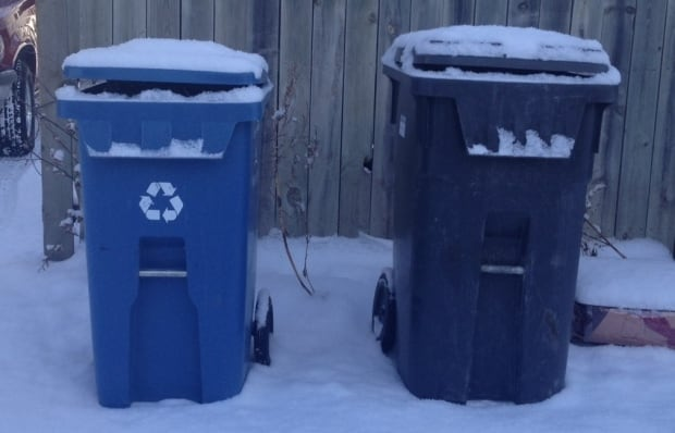 Baby bins