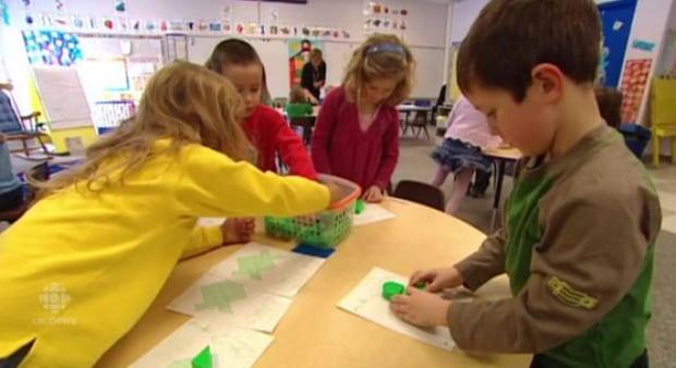 Child day care winnipeg