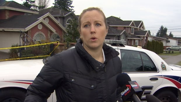 Delta Police Sgt. Sarah Swallow says the public is justifiably concerned about violence on a public street.