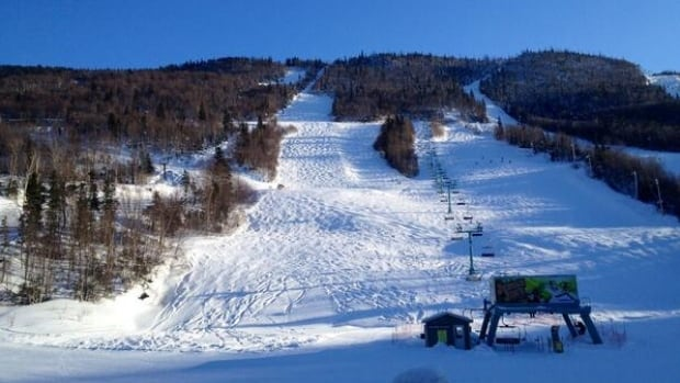Marble Mountain is ready to open up to skiers and snowboarders for the season.