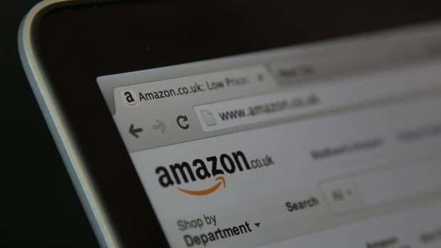 Amazon has been recommending products to customers that can be used to make an explosive device when they are combined.