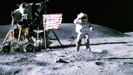 yes humans should be going to the moon and yes canada should play a major role