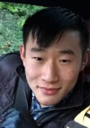 Liang Jin missing person
