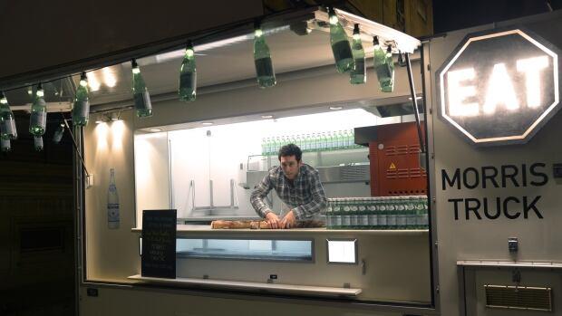 Toronto Food Truck Regulations