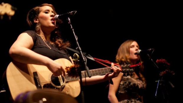 Sweet Alibi, DJ Co-Op and The Bonaduces are playing the benefit show at The Park Theatre on Tuesday, Jan. 19.