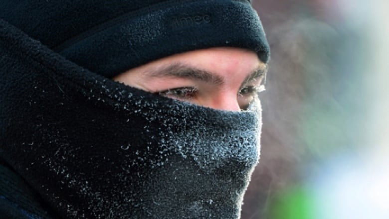 Extreme cold warnings lifted in Manitoba, but wind chill still in