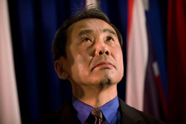 Japan People Murakami