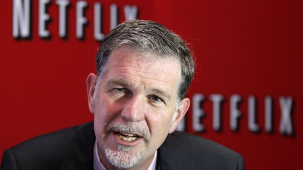 Netflix is now available in 190 countries, CEO Reed Hastings said at CES on Wednesday.