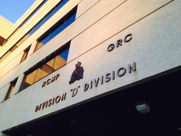 RCMP D Division generic
