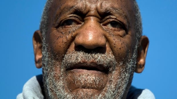 Cosby is scheduled to perform three shows in Ontario, Wednesday night in Kitchener, Thursday in London and Friday in Hamilton.