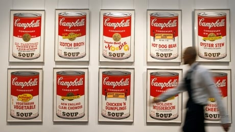 AGO set to reopen with long-awaited Andy Warhol exhibit