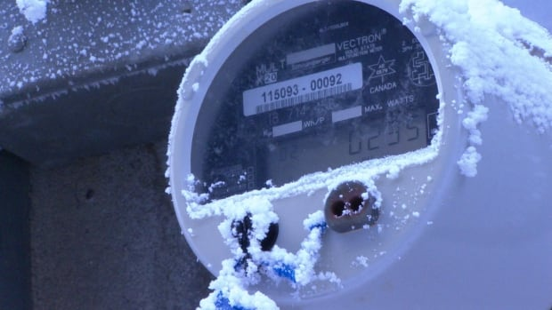 The power company has taken the unusual step of posting a message on the front of its web page, explaining that the estimated bills were based on usage for the same time last year, but now that meters are being read, the real usage, higher because of colder temperatures, is pushing bills up.