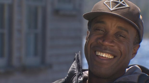 Canadian filmmaker Clement Virgo directed the six-part TV mini-series and says the story has special meaning for him and his ancestry.