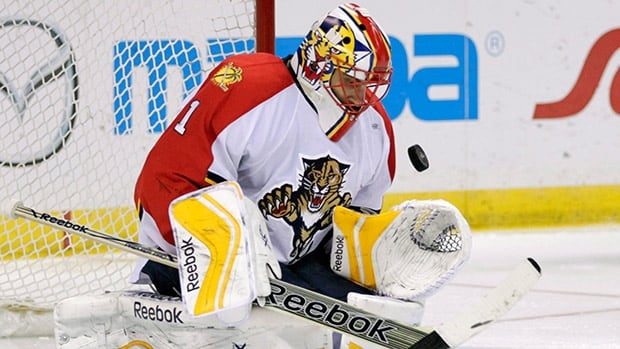 Goalie Roberto Luongo was traded to the Florida Panthers two days after the Heritage Classic, a move that was widely speculated to have been precipitated by the snub.