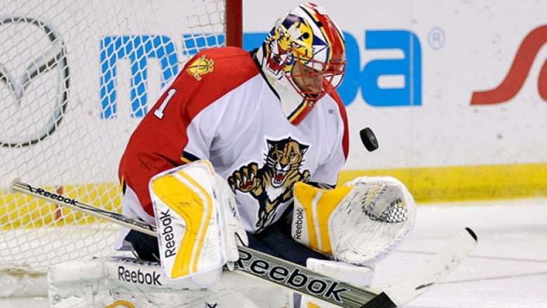 Roberto Luongo Says Heritage Classic Snub Led To Vancouver Exit