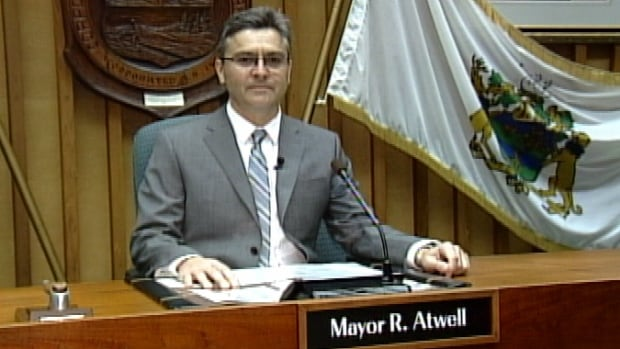 Saanich Mayor Richard Atwell raised the alarm over software that would collect information from employees including personal websites visited, online banking transactions, confidential correspondence and private passwords or images.