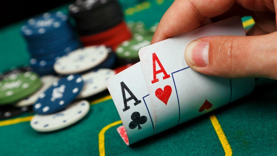 Gambling in st barts