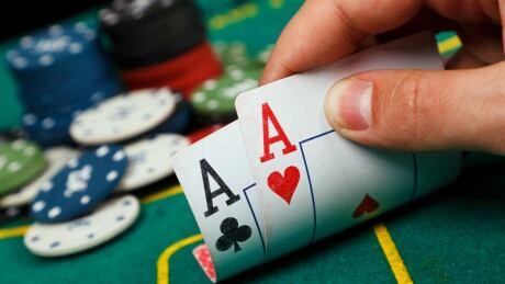 Cheating at play