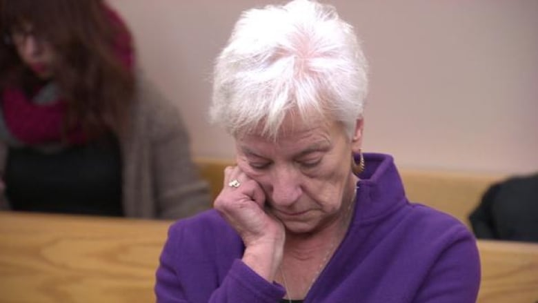 Jail time sought for parish bookkeeper Dianne Coady | CBC News