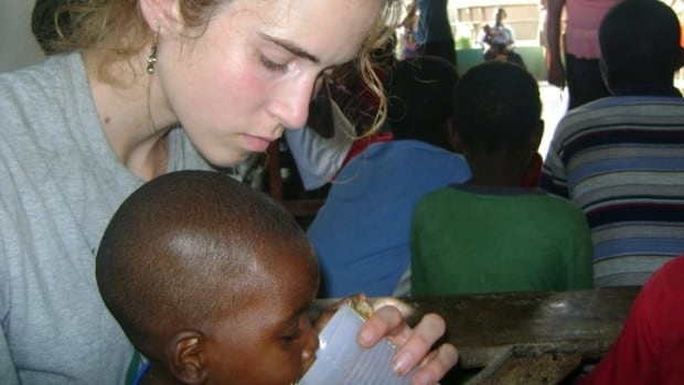 Before the Jan. 12, 2010, earthquake shook Haiti, Morgan Wienberg was a gifted high school senior in Whitehorse, Yukon. The 22-year-old now lives in Haiti, supporting young people and helping the country rebuild.