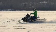 snowmobiler