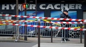 France Newspaper Attack