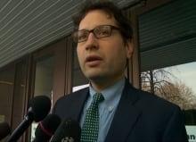 Joseph Addelman, lawyer for Larmond twins