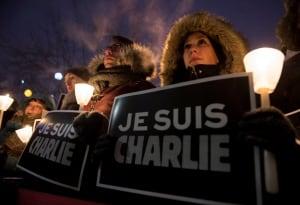 Cda France Newspaper Attack 20150107