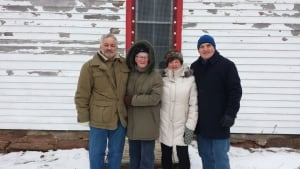 Blockhouse Lighthouse committee