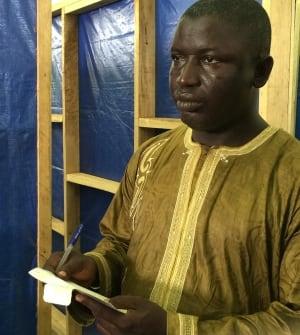 Fonti Kargbo