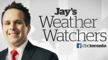 Jay's Weather Watchers