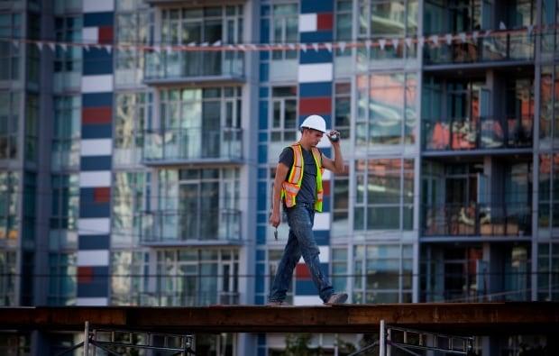 vancouver condominium construction