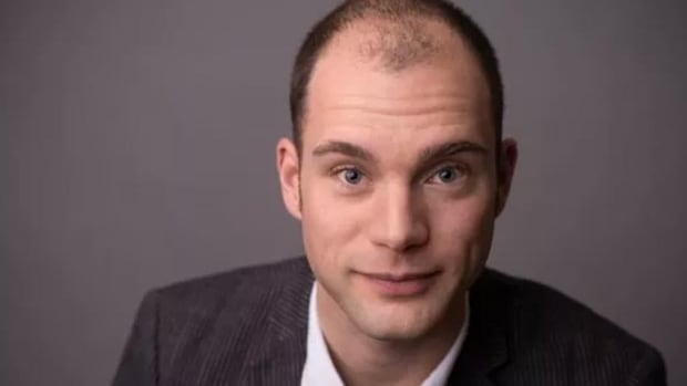New artistic director at Prairie Theatre Exchange says role comes with 'great weight of responsibility' | CBC News