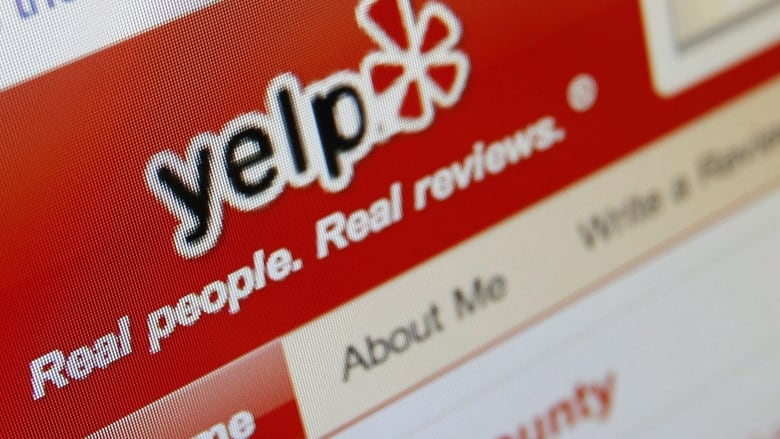 Yelp accused of bullying businesses into paying for better reviews
