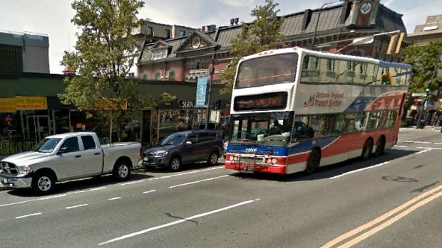 Young women in Victoria are being warned following a rash of indecent acts at bus stops since December.