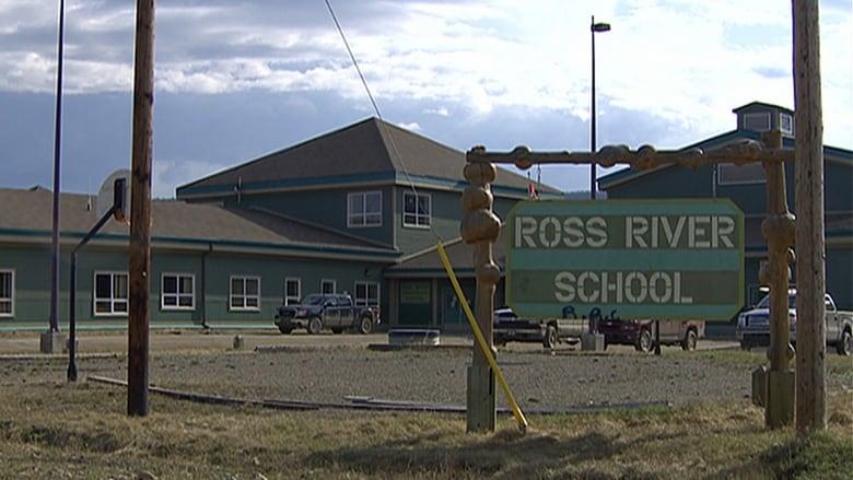 Repair or rebuild? Minister mulls future of Ross River School