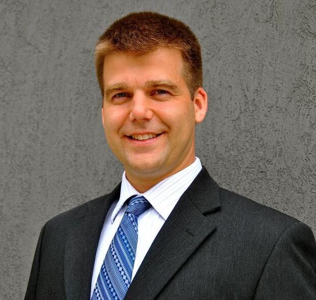 Michael Hassell