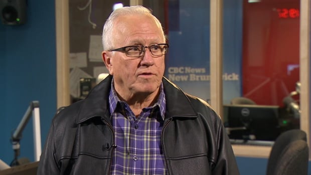 Former Saint John Mayor Norm McFarlane: 'I asked him very clearly and looked into his eyes and said Kenneth, look in my eyes and tell me if this does not happen will this facility not be here and he very clearly said yes, it is true.'