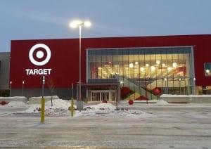 Target Polo Park