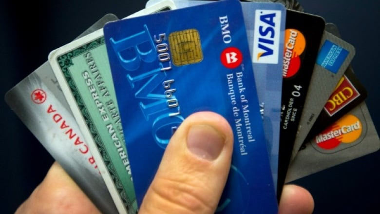 Fraud Government Credit Card Used For Spas Restaurants Cbc News