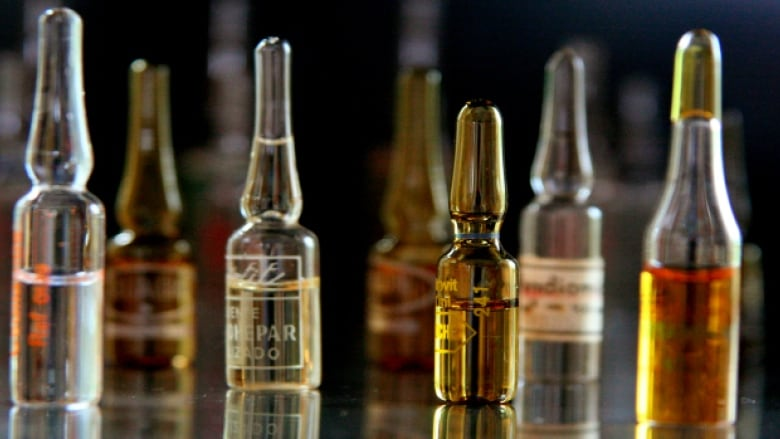 Former naturopathic doctor calls for an end to naturopathic