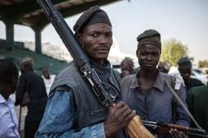 Hunting Boko Haram Par8058432 Adamawa Dec 4 2014