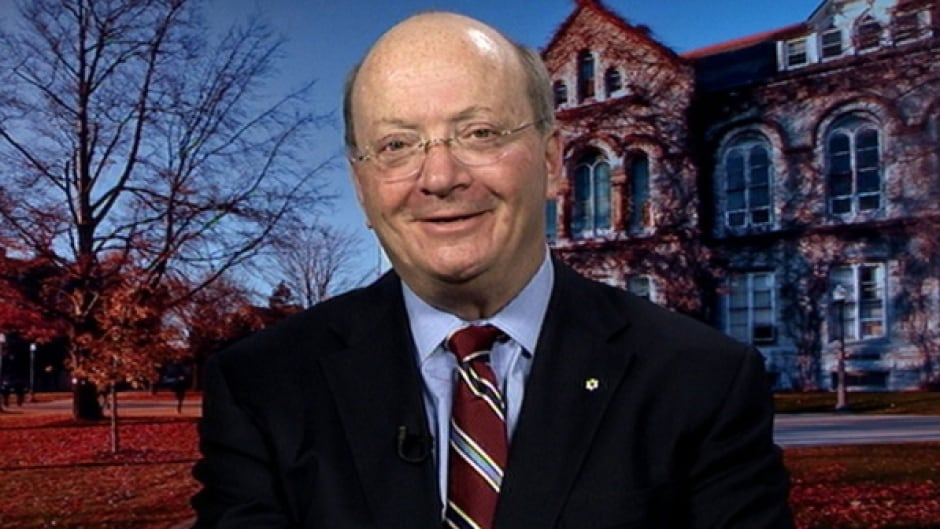 Hugh Segal has released a paper on how a basic income pilot project should work in Ontario.