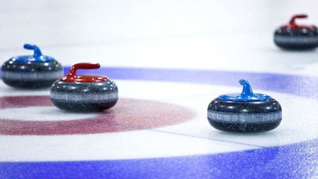 Team N.W.T. and Team B.C. were tied following the pre-qualifying round robin. N.W.T. fell to B.C. 8-5 in the game that decided who would proceed to the Scotties' round robin.